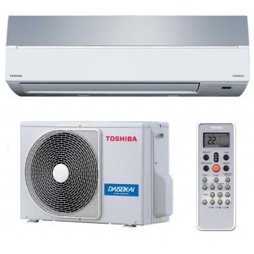 Toshiba RAS-13SKVR-E/RAS-13SAVR-E инверторная сплит-система