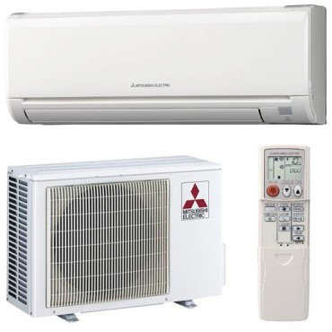 Mitsubishi Electric MS-GF35VA / MU-GF35VA сплит-система с зимним комплектом минус 30С