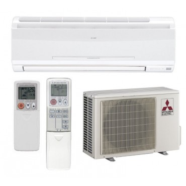 Mitsubishi Electric MSC-GE20VB / MU-GA20VB сплит-система