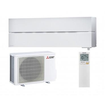 Mitsubishi Electric MSZ-LN25VGV / MUZ-LN25VG инверторная настенная сплит-система