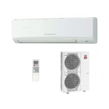 Mitsubishi Electric PKA-RP100KAL / PUHZ-RP100VKA MrSlim Power Inverter настенная сплит-система