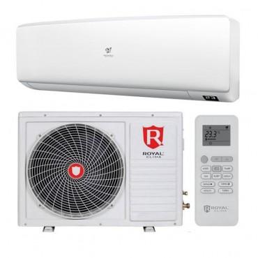 Royal Clima RCI-E37HN инверторная сплит-система