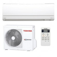 Toshiba RAS-07EKV-EE / RAS-07EAV-EE инверторная сплит-система