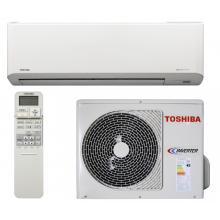 Toshiba RAS-10N3KV-E/RAS-10N3AV-E инверторная сплит-система