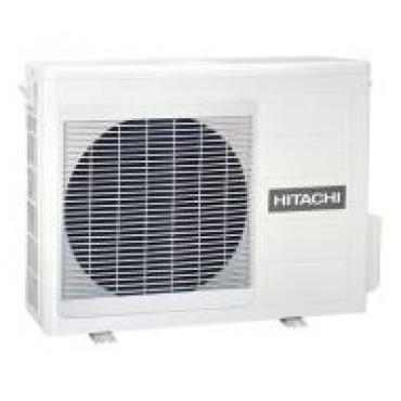 Hitachi RAM-18QH5E  мультисплит-система внешний блок